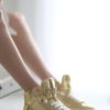 Gold-Sneakers (YS)