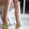 Gold-Sneakers4 (YS)