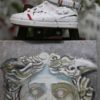 White-paint-leather-sneakers3 (YS)