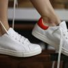 White-red-leather-sneakers-ys3 (YS)